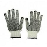 KRISBOW Cotton Glove PVC [KW1000401] - Sarung Tangan Pelindung